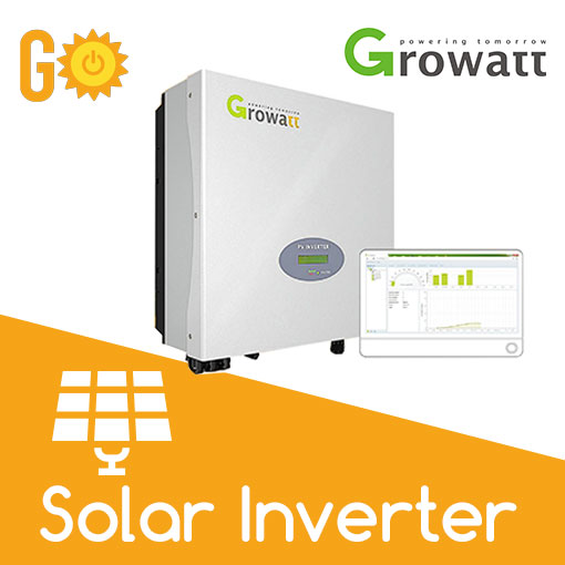 Growatt 2000S Mini Inverter
