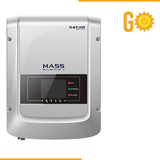 Sofar 1600TL Solar Inverter - GO Solar Supply