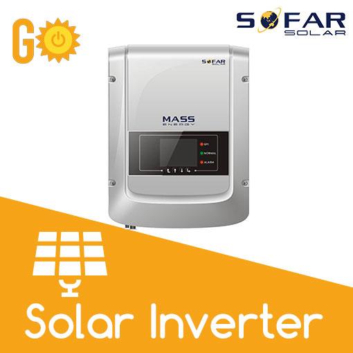 Sofar Solar 1600TL Solar Inverter