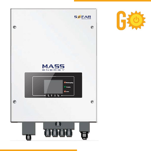 SoFar ME3000SP Solar Battery Storage