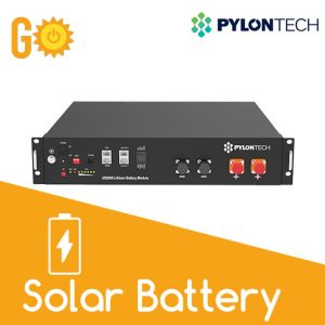 Pylontech US2000 Solar Battery